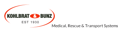 Kohlbrat & Bunz - Medical, Rescue & Transport Systems